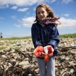 Encouraging the fight against ocean litter