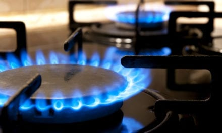 Gas to add fuel to the world's renewable energy fire