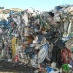Anaerobic digestion technology turns plastic waste into energy