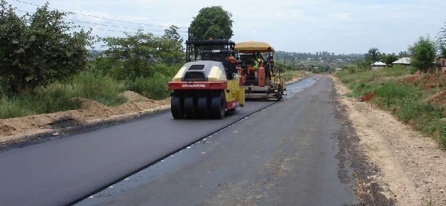 Cost-effective upgrading, preservation and rehabilitation of roads