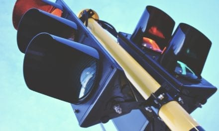 JRA tackles traffic light downtime