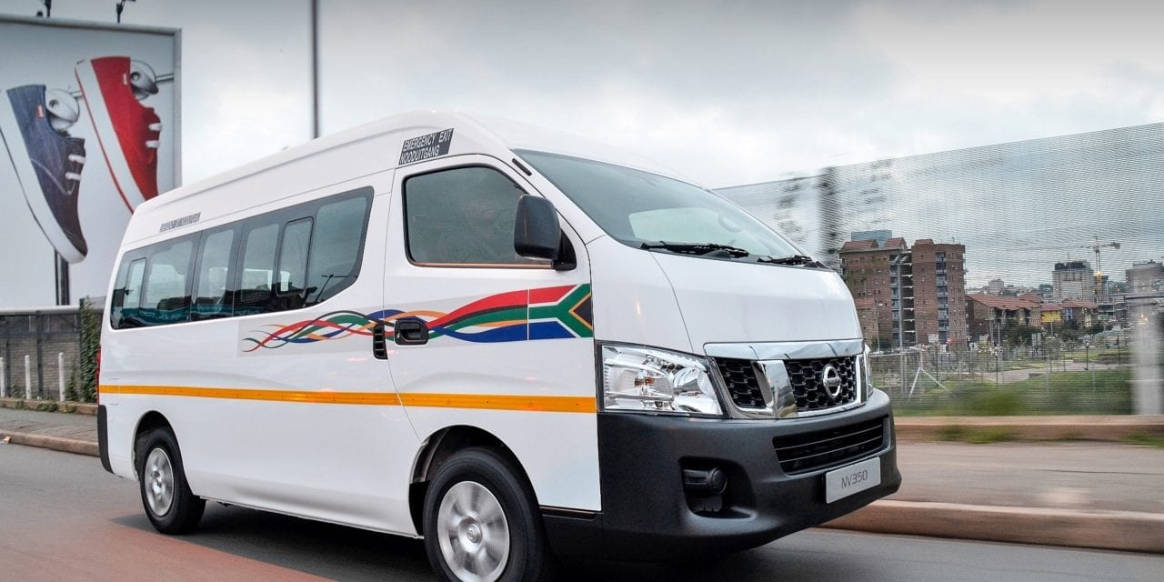 EThekwini's mini-bus taxi incentive programme goes live