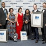 VW wins Exporter of the Year