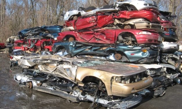 Getting more from automotive and e-waste scrap metal