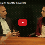 The changing role of quantity surveyors