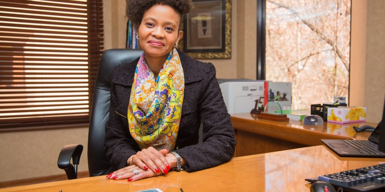 Transnet National Ports Authority appoints first woman CE