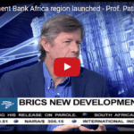 New Development Bank Africa region launched