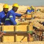 Coega creates hundreds of jobs through construction