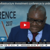 Gauteng Infrastructure Investment Conference video