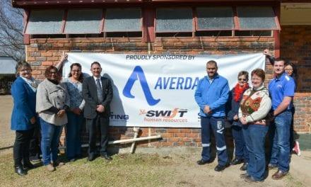 Hazardous asbestos cleared from Mpumalanga school