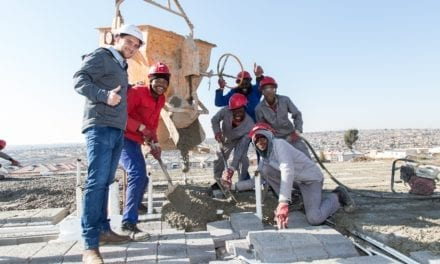 Laying firm foundations in housing