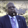 SADC water video