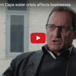 SA's water deficit and the threat to business