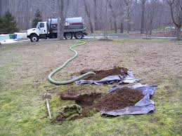"""Probiotics"" revive and restore septic tank systems"