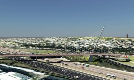 Mashaba launches R647 million public transport loop