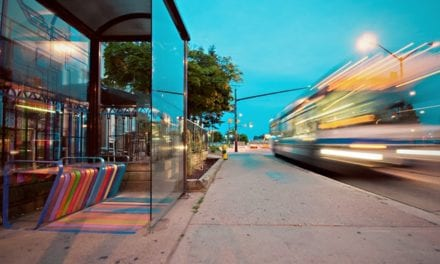 Technology and transport: Making a way for Wi-Fi