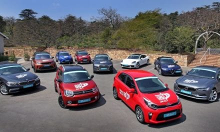 Car of the Year finalists revealed