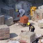 Construction industry sheds 140 000 jobs between Q1 and Q3