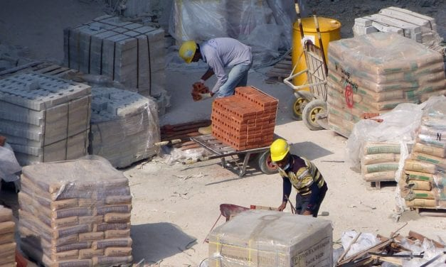 Construction industry calls on government to help save the sector