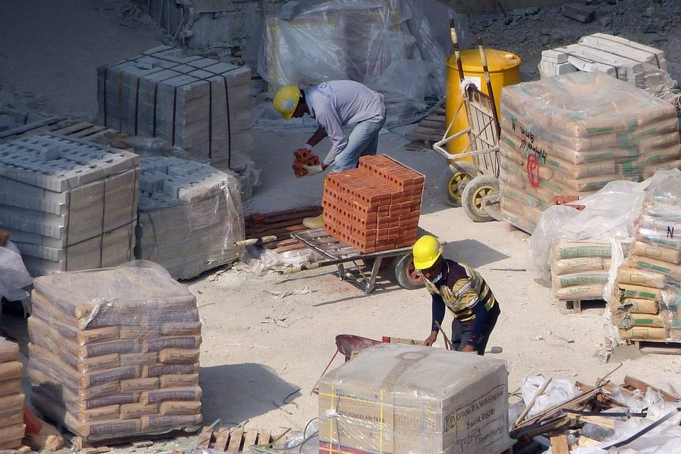 Construction companies warned to abide by labour laws