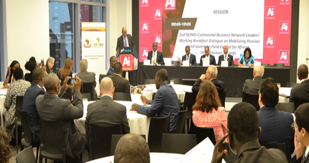 NEPAD launches 5% Agenda for infrastructure finance