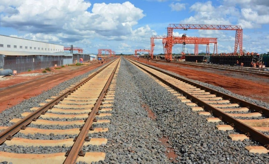 Kenyan railway set to cut down freight costs