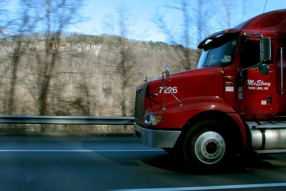 Semi Truck