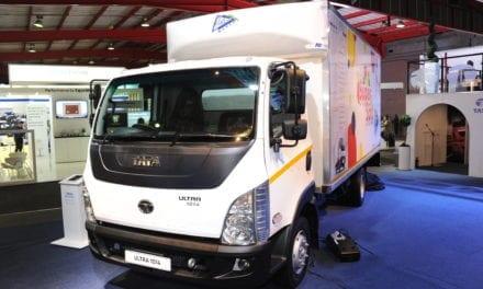 Tata unveils new line of light trucks