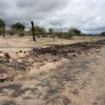 Bringing running water to rural Botswana