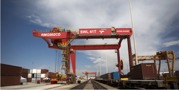 Shady crane tender lifts Transnet into the spotlight