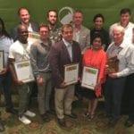 Environmental champs honoured at WESSA Awards