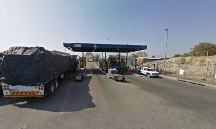 Beitbridge border revamp to boost trade and transport