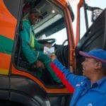 Truck driver wellness programme hits Gauteng