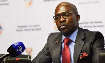 Treasury cannot afford Eskom bailout – Gigaba