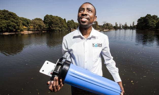 Setting the stage for a rural water supply revolution