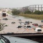 Post storm infrastructure assessments underway