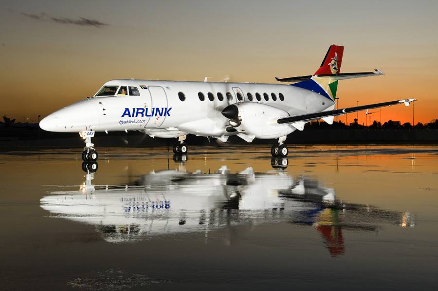 No job losses on the horizon as Airlink and Safair plan to merge