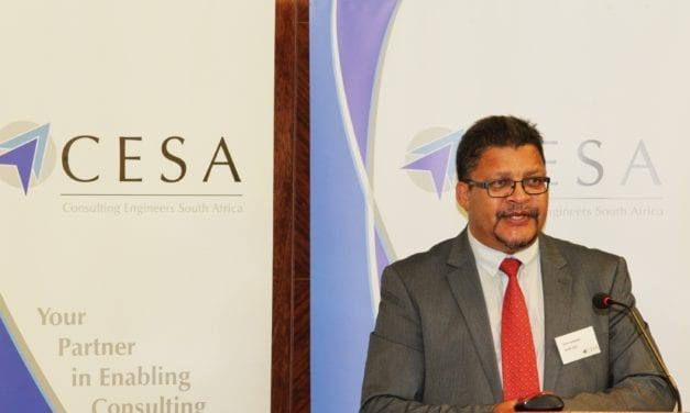 CESA welcomes governments renewed interest in infrastructure