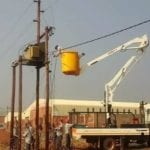 City Power takes on infrastructure backlog one street light at a time