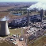 Eskom's Hendrina power station low on coal, load shedding unlikely