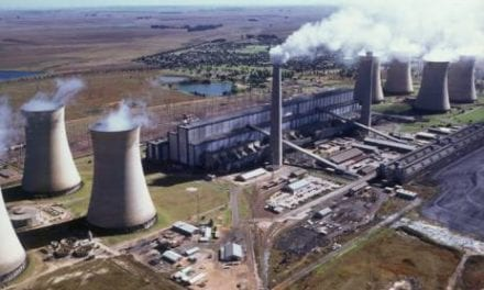 More than half of Eskom's power stations low on fuel
