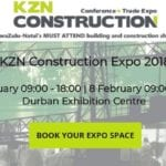 KZN construction sector to take centre stage
