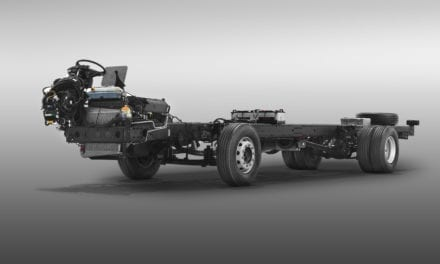 Mercedes-Benz unveils latest bus chassis