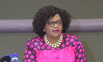 Water cuts loom for defaulting municipalities – Mokonyane