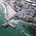 Operation Phakisa project completed at Port Nolloth