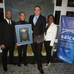 Royal HaskoningDHV honoured at SAICE Awards