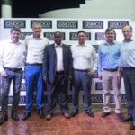 Daimler unveils new SelecTrucks centre in Zim