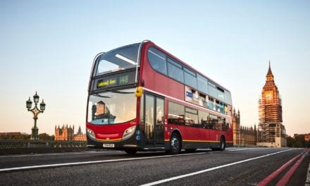 Converting waste coffee grounds to bus worthy biofuel