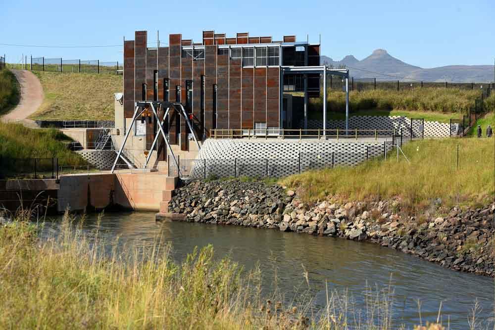 Stortemelk-Hydropower-Project