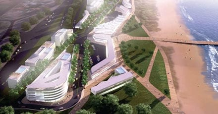 Catalytic projects progressing well in eThekwini